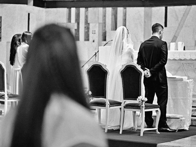 Il matrimonio di Chiara e Elia a Milano, Milano 21