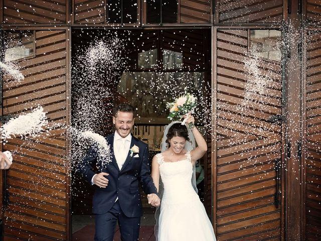 Le nozze di Elia e Chiara