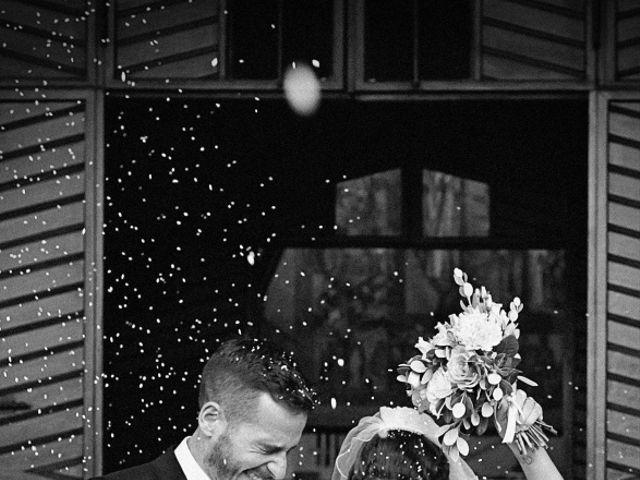 Il matrimonio di Chiara e Elia a Milano, Milano 23
