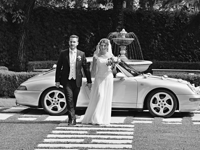 Il matrimonio di Chiara e Elia a Milano, Milano 25