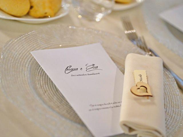 Il matrimonio di Chiara e Elia a Milano, Milano 28