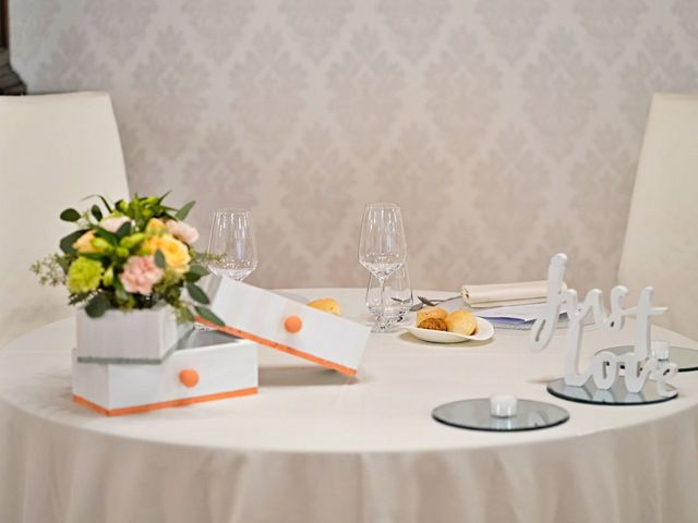 Il matrimonio di Chiara e Elia a Milano, Milano 29