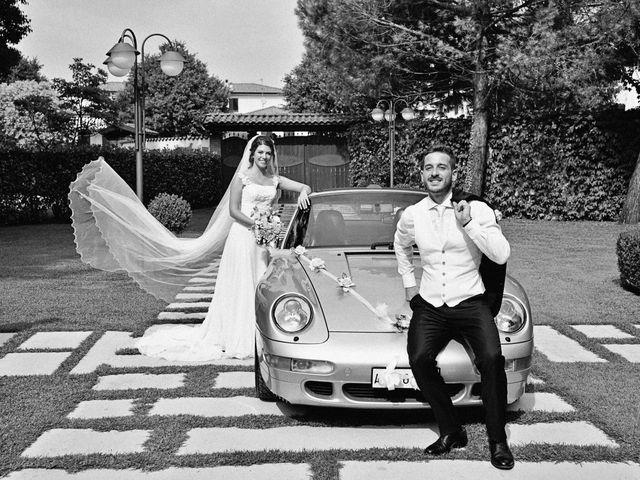 Il matrimonio di Chiara e Elia a Milano, Milano 31