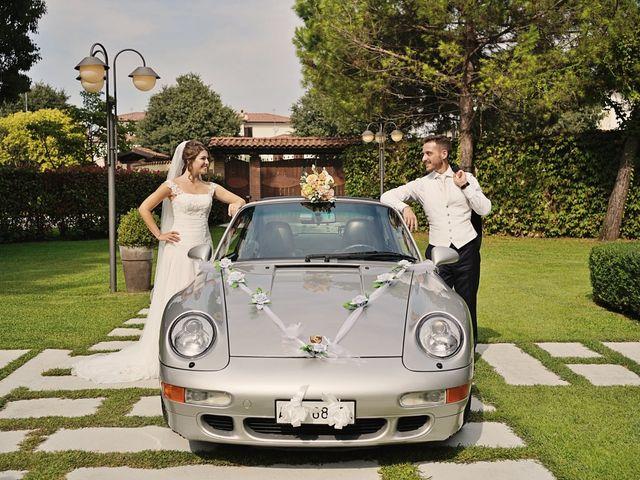 Il matrimonio di Chiara e Elia a Milano, Milano 32