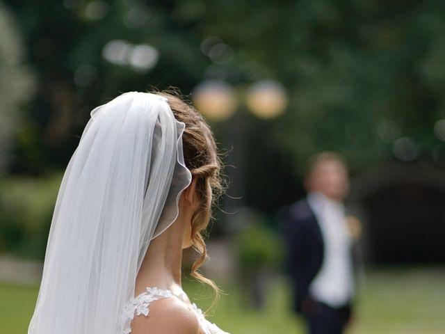 Il matrimonio di Chiara e Elia a Milano, Milano 35