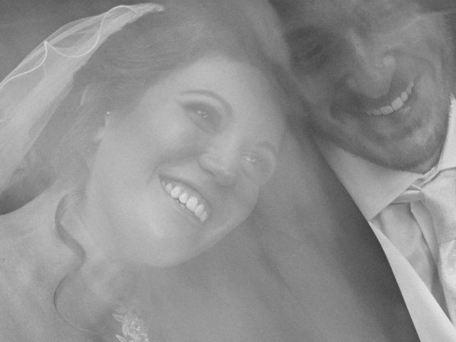 Il matrimonio di Chiara e Elia a Milano, Milano 37