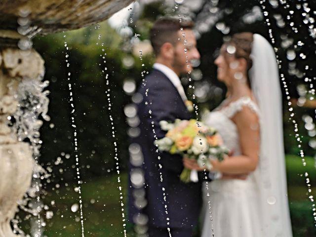 Il matrimonio di Chiara e Elia a Milano, Milano 39