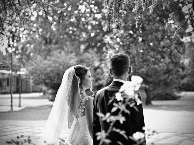 Il matrimonio di Chiara e Elia a Milano, Milano 43