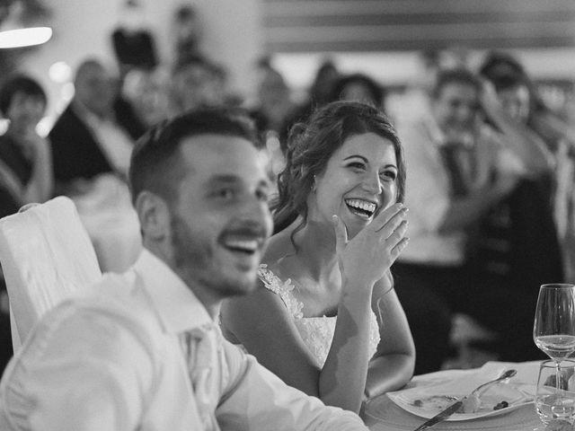 Il matrimonio di Chiara e Elia a Milano, Milano 46