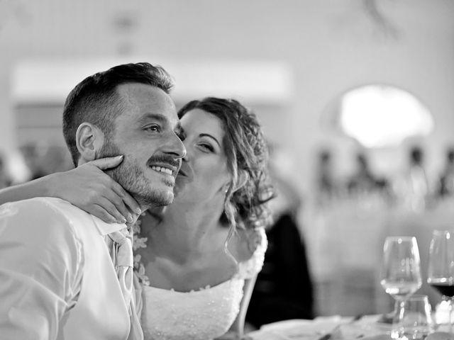 Il matrimonio di Chiara e Elia a Milano, Milano 47