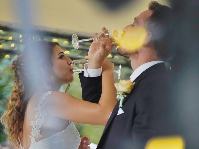 Il matrimonio di Chiara e Elia a Milano, Milano 49