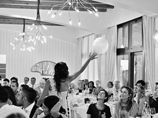 Il matrimonio di Chiara e Elia a Milano, Milano 53