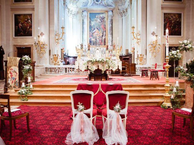 Il matrimonio di Giovanni e Maria a Marmirolo, Mantova 22