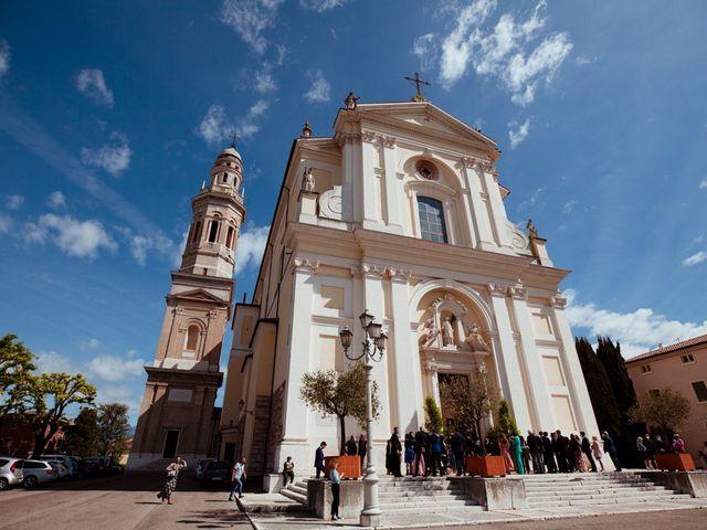 Il matrimonio di Giovanni e Maria a Marmirolo, Mantova 24
