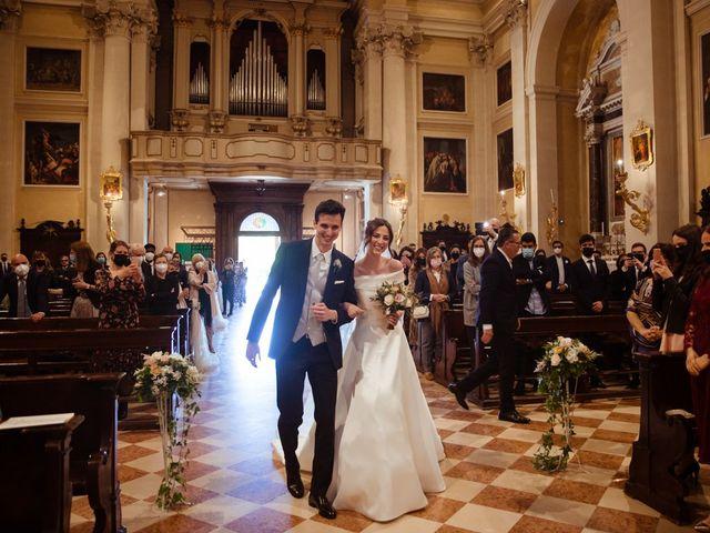 Il matrimonio di Giovanni e Maria a Marmirolo, Mantova 26