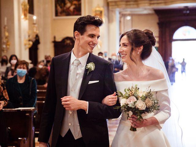 Il matrimonio di Giovanni e Maria a Marmirolo, Mantova 27