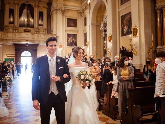 Il matrimonio di Giovanni e Maria a Marmirolo, Mantova 28