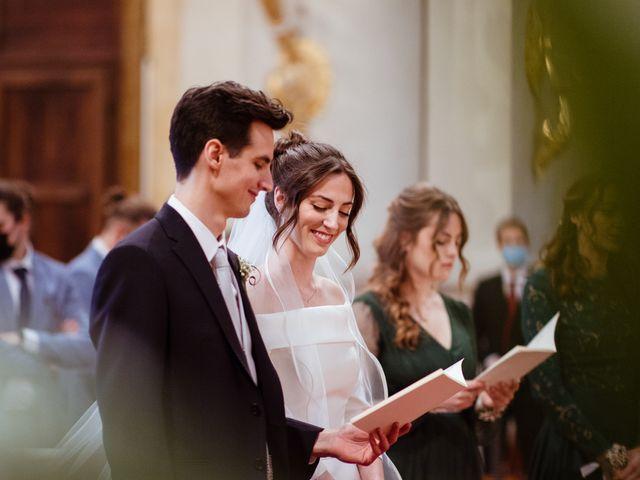 Il matrimonio di Giovanni e Maria a Marmirolo, Mantova 29