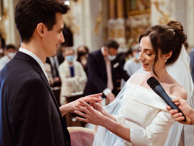 Il matrimonio di Giovanni e Maria a Marmirolo, Mantova 30