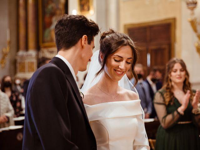 Il matrimonio di Giovanni e Maria a Marmirolo, Mantova 32