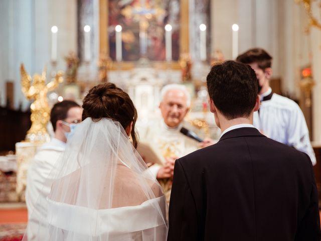 Il matrimonio di Giovanni e Maria a Marmirolo, Mantova 33