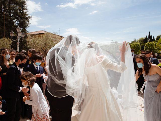 Il matrimonio di Giovanni e Maria a Marmirolo, Mantova 41