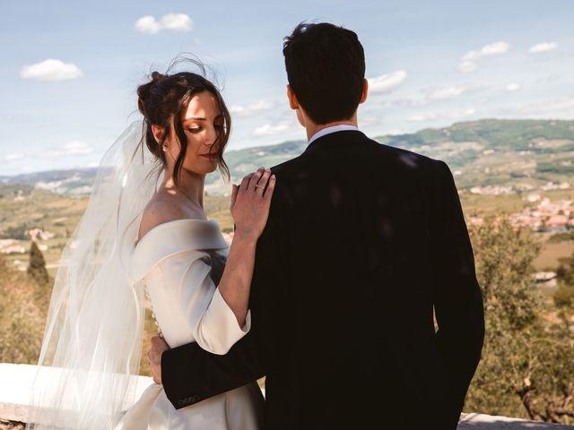 Il matrimonio di Giovanni e Maria a Marmirolo, Mantova 43