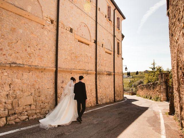 Il matrimonio di Giovanni e Maria a Marmirolo, Mantova 45