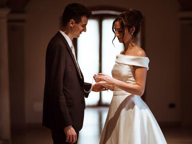 Il matrimonio di Giovanni e Maria a Marmirolo, Mantova 64