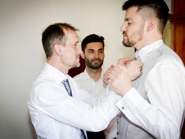 Il matrimonio di Matteo e Silvia a Rosà, Vicenza 4