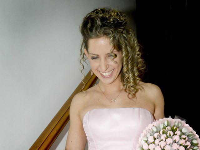 Il matrimonio di Matteo e Silvia a Rosà, Vicenza 13