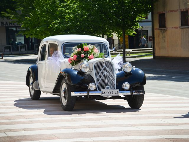 Il matrimonio di Matteo e Silvia a Rosà, Vicenza 16