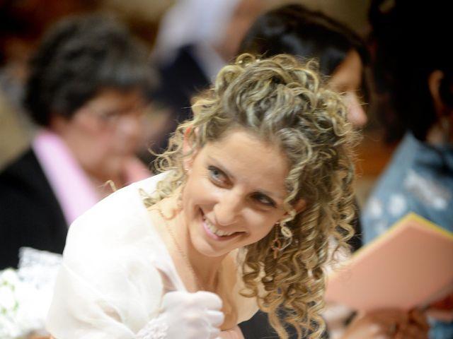 Il matrimonio di Matteo e Silvia a Rosà, Vicenza 22