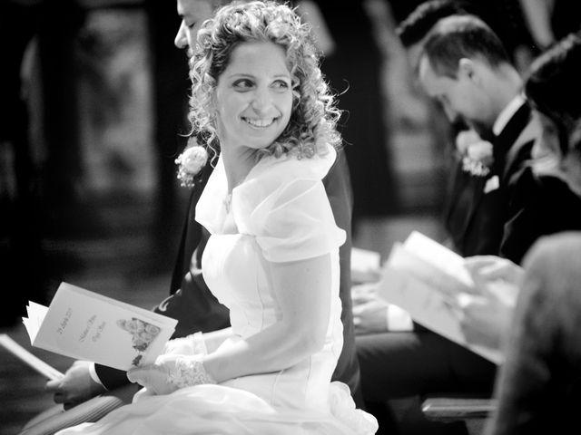 Il matrimonio di Matteo e Silvia a Rosà, Vicenza 23