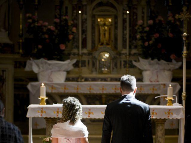 Il matrimonio di Matteo e Silvia a Rosà, Vicenza 26