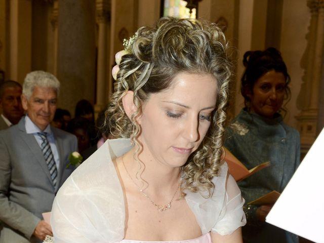 Il matrimonio di Matteo e Silvia a Rosà, Vicenza 29