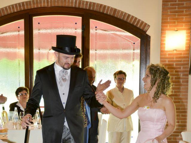 Il matrimonio di Matteo e Silvia a Rosà, Vicenza 44