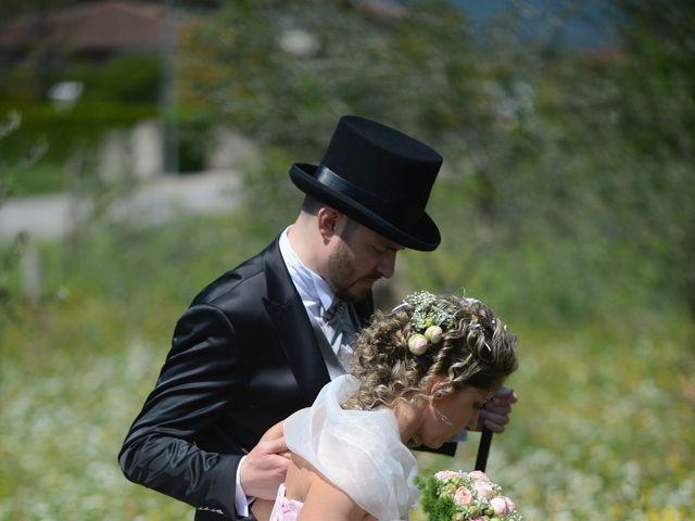Il matrimonio di Matteo e Silvia a Rosà, Vicenza 54