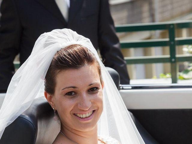 Il matrimonio di Carlo e Laura a Sovico, Monza e Brianza 4