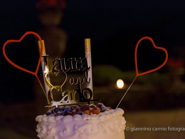Il matrimonio di Carlo e Laura a Sovico, Monza e Brianza 6
