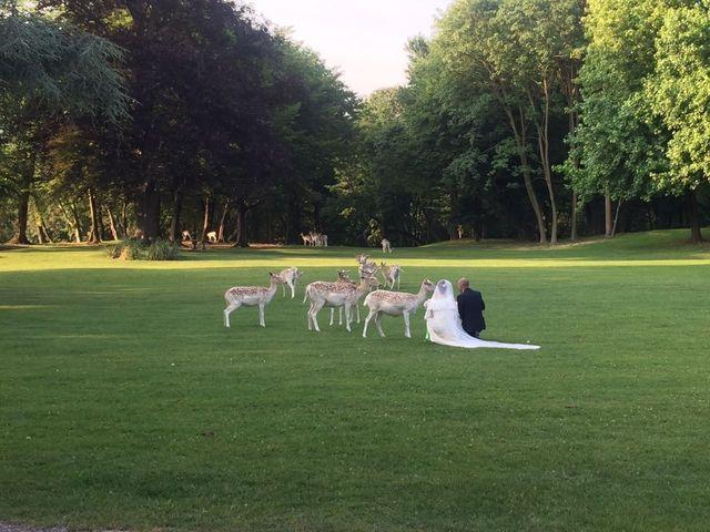 Il matrimonio di Carlo e Laura a Sovico, Monza e Brianza 7