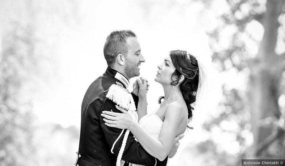 Il matrimonio di Raffaele e Antonella a Carpignano Salentino, Lecce