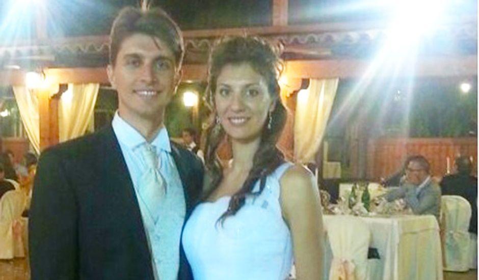 Il matrimonio di Giacomo e Rosalba a Caltanissetta, Caltanissetta