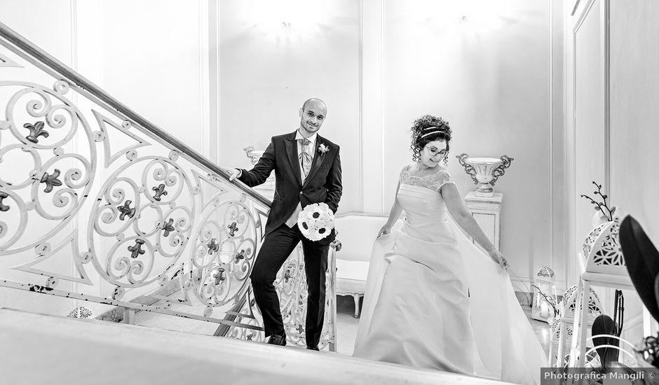 Il matrimonio di Massimo e Alessia a Carvico, Bergamo