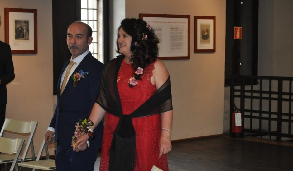 Il matrimonio di Mimmo e Maria Cristina a Verona, Verona