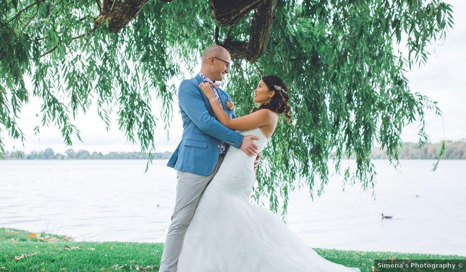 Il matrimonio di Robert e Alynah a Torino, Torino