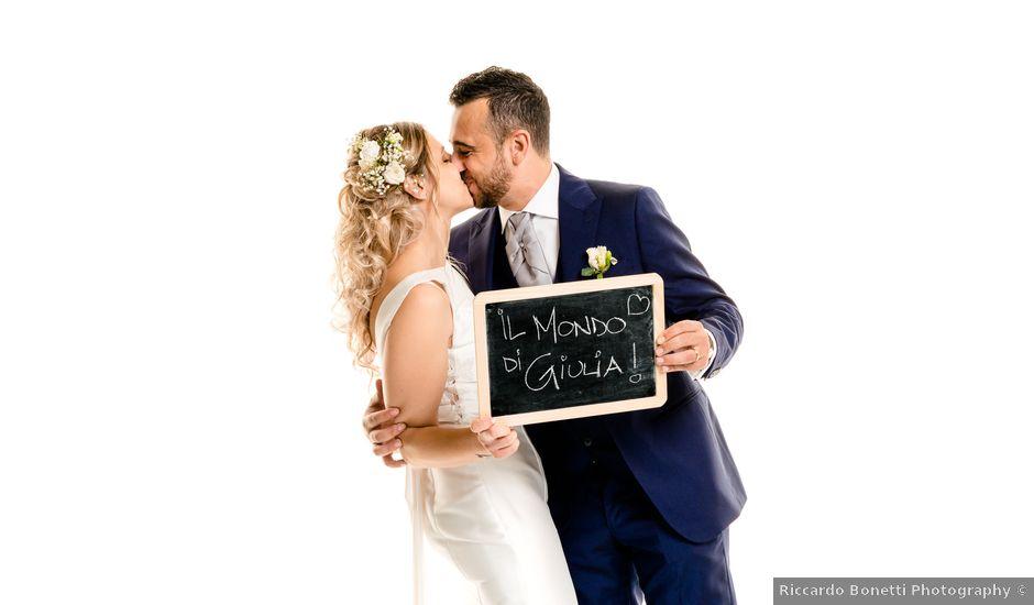 Il matrimonio di Fabio e Rossella a Legnano, Milano