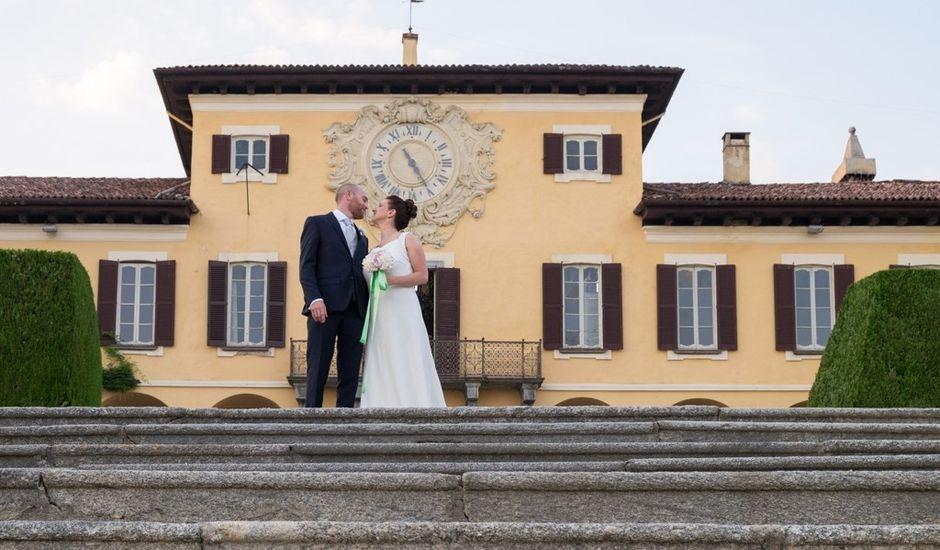 Il matrimonio di Carlo e Laura a Sovico, Monza e Brianza