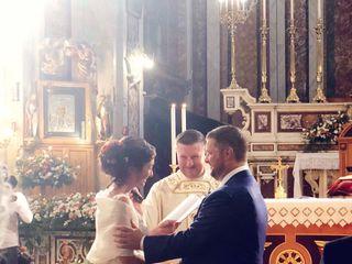 Le nozze di Maria Carmela e Francesco 2