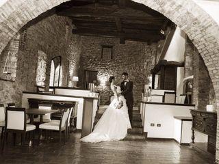 Le nozze di Barbara e Jonathan